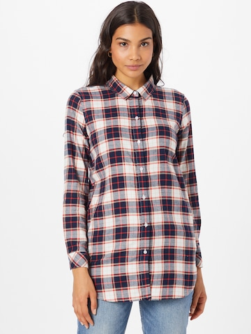Barbour Blouse 'Windbound' in White