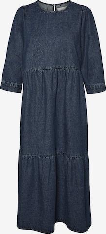 Noisy may Kleid 'Jessie' in Blau