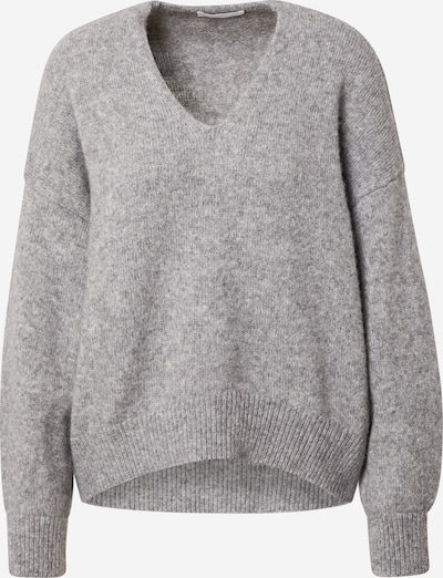 BOSS Casual Sweater in Silver grey, Item view