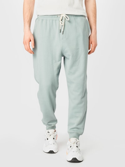 Cotton On Hose in mint, Modelansicht