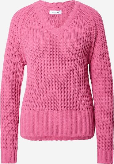 REPLAY Pullover in hellpink, Produktansicht