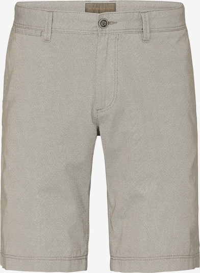 REDPOINT Chinohose in taupe, Produktansicht