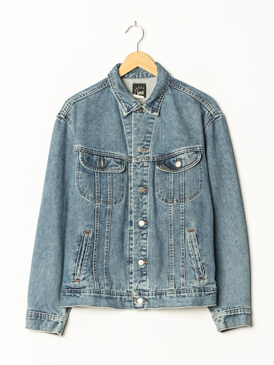 Lee Jeansjacke in XL in blue denim, Produktansicht