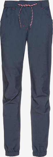 OCK Outdoorhose in navy, Produktansicht