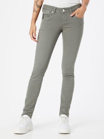 Gang Jeans 'NIKITA' i pastellgrön, På modell