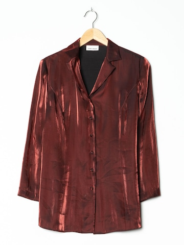 GERRY WEBER Blouse & Tunic in M-L in Brown