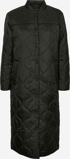 Vero Moda Curve Jacke in dunkelgrün, Produktansicht