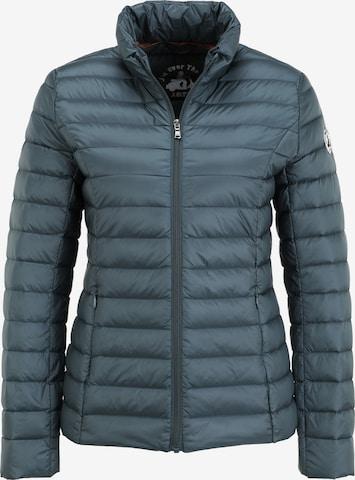 JOTT Winter Jacket 'CHA' in Blue