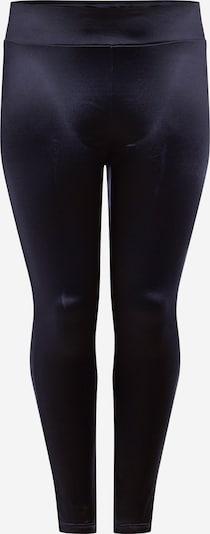 Urban Classics Curvy Leggings i svart, Produktvy