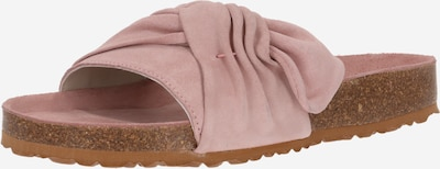 rózsaszín BULLBOXER Papucs, Termék nézet