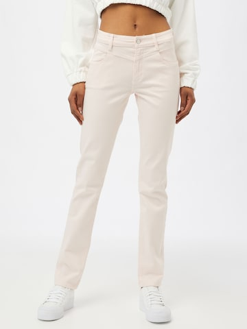 s.Oliver Jeans in Roze