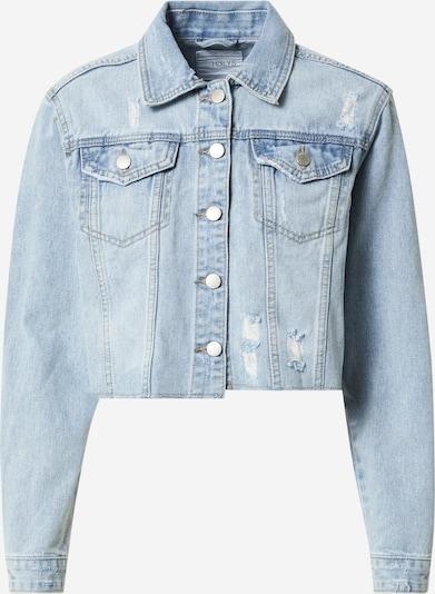 Hailys Overgangsjakke 'Tilla' i lyseblå, Produktvisning