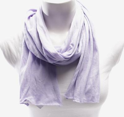 AMERICAN VINTAGE Schal in One Size in lila, Produktansicht