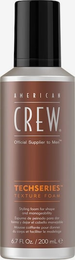 American Crew Haarschaum 'Tech Series Texture Foam' in, Produktansicht