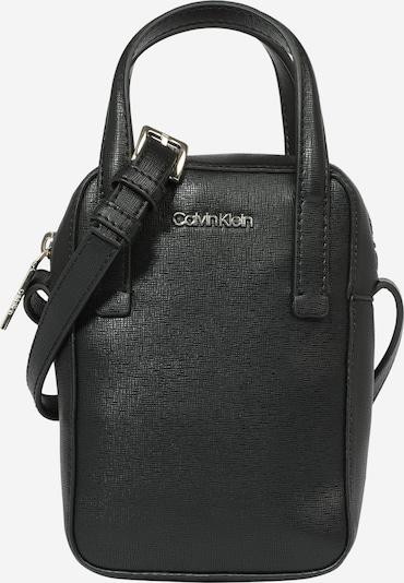 Calvin Klein Τσάντα ώμου σε μαύρο, Άποψη προϊόντος