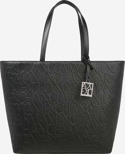 ARMANI EXCHANGE Shopper torba u crna, Pregled proizvoda