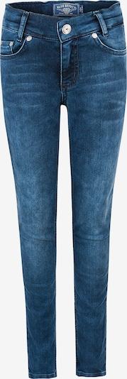 BLUE EFFECT Jean en bleu denim, Vue avec produit