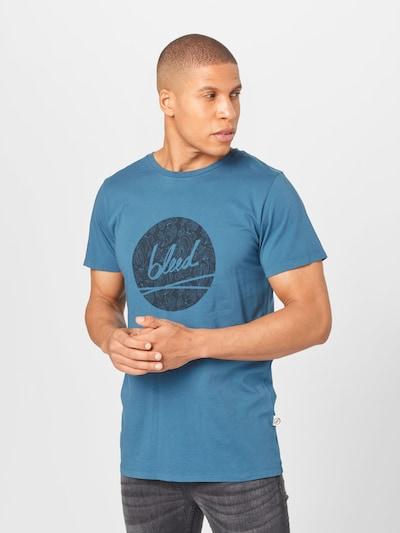 bleed clothing Paita värissä sininen / tummansininen: Näkymä edestä