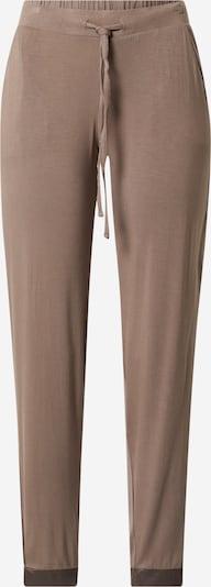 ESPRIT Pyjamahose in taupe, Produktansicht