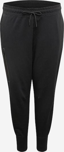 fekete Nike Sportswear Nadrág, Termék nézet