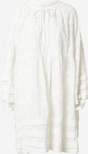 Samsoe Samsoe Mekko 'Roya' värissä valkoinen, Tuotenäkymä