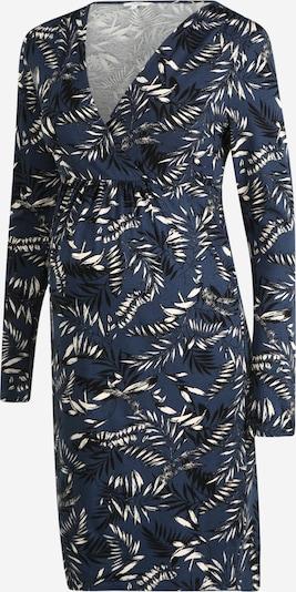 Noppies Still-Kleid 'Alford' in blau / schwarz / weiß, Produktansicht