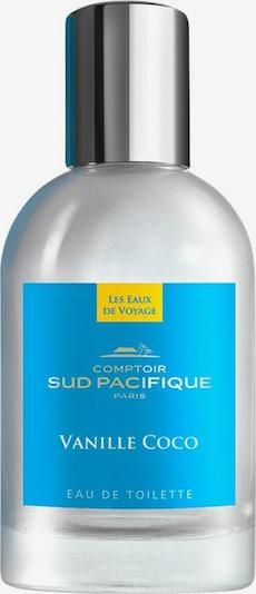 Comptoir Sud Pacifique Parfüm in hellblau / transparent, Produktansicht