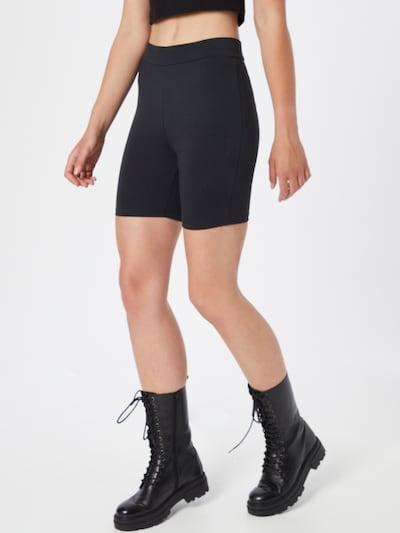 Cotton On Nohavice 'THE PIP' - čierna, Model/-ka