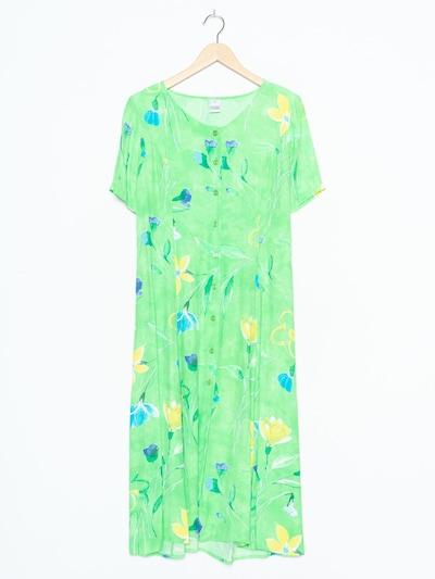 DUO Kleid in S in neongrün, Produktansicht