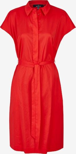DANIEL HECHTER Kleid in dunkelorange, Produktansicht