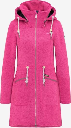 Schmuddelwedda Bluza polarowa w kolorze różowym, Podgląd produktu