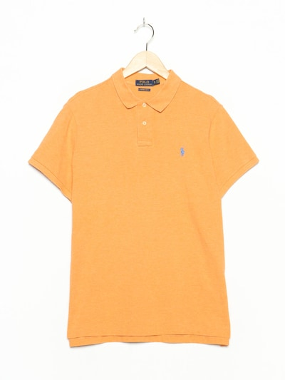 POLO RALPH LAUREN Polohemd in XL in melone, Produktansicht