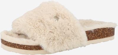 ESPRIT Pantolette in beige, Produktansicht