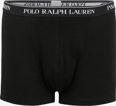 fekete POLO RALPH LAUREN Boxeralsók, Termék nézet