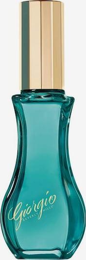 Giorgio Beverly Hills Eau de Toilette 'Giorgio Blue' in transparent, Produktansicht