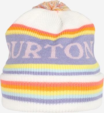 BURTON Spordimüts, värv segavärvid