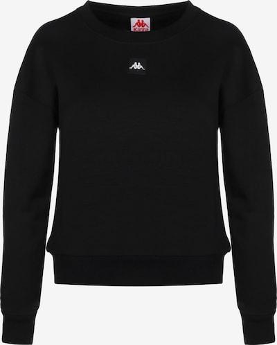 KAPPA Galinna Sweatshirt Damen in schwarz, Produktansicht