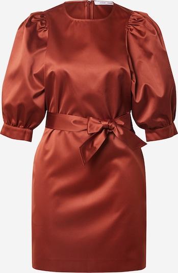 Samsoe Samsoe Mekko 'Celestina' värissä ruosteenpunainen, Tuotenäkymä