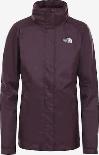 THE NORTH FACE Jacke ' Evolve II Triclimate® ' in lila, Produktansicht