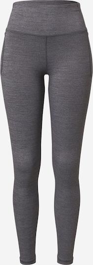 UNDER ARMOUR Pantalon de sport 'Meridian' en gris chiné, Vue avec produit