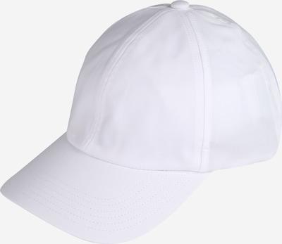 adidas Golf Casquette de sport en blanc, Vue avec produit