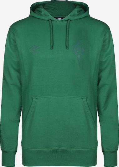 UMBRO Pullover in grün, Produktansicht