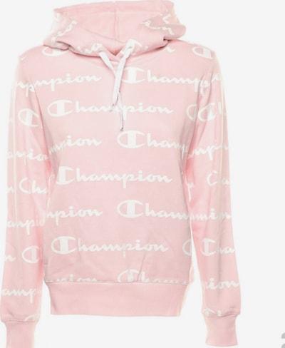 Champion Authentic Athletic Apparel Sweatshirt ' LOGO ' in rosa, Produktansicht