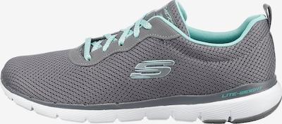SKECHERS Sneakers in grau, Produktansicht