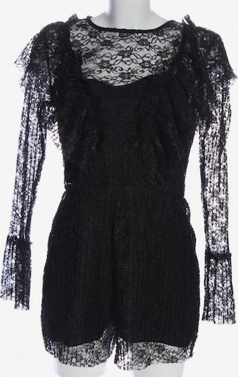 Pins and Needles Jumpsuit in M in schwarz, Produktansicht