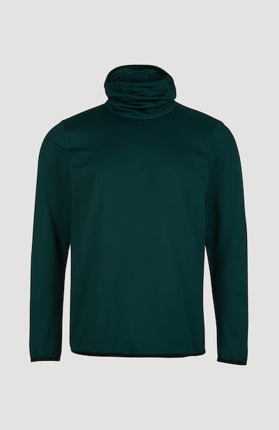 O'NEILL Funkcionalna jopa iz flisa 'Clime' | zelena barva, Prikaz izdelka