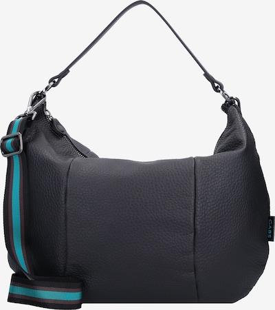 Gabs Schultertasche in blau / schwarz, Produktansicht