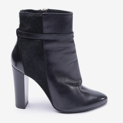 HUGO BOSS Dress Boots in 35 in Black, Item view