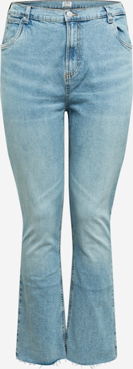 Cotton On Curve Jeans 'Sienna' in hellblau, Produktansicht