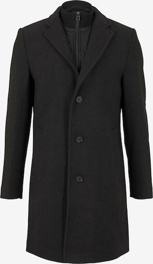 TOM TAILOR Between-Seasons Coat in Dark grey, Item view